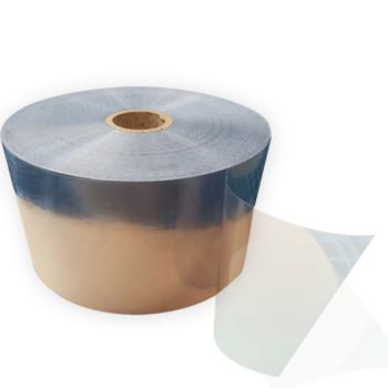 34e3333ea Bolsas microperforadas con tape para productos agrícolas - Concisa ...